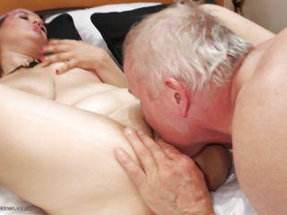Очень старые секс старухи